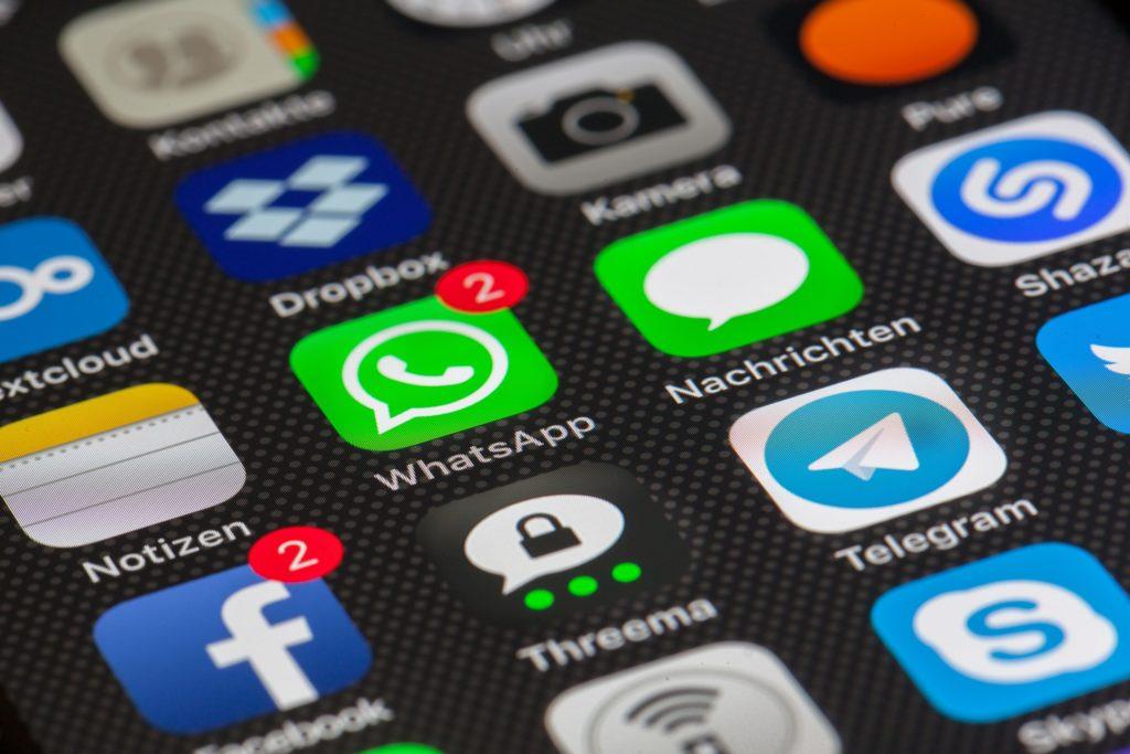 Whatsapp protection