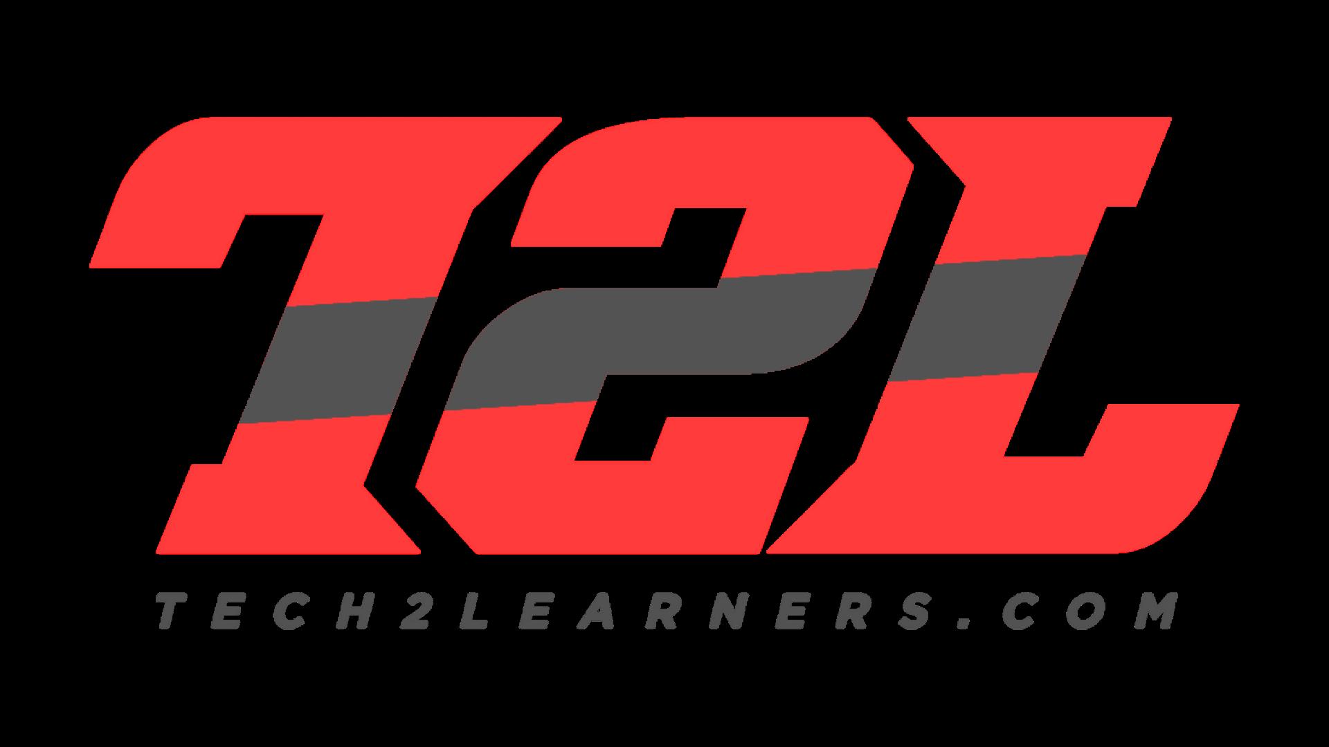 Tech 2 Learners